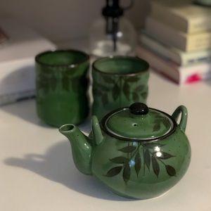 Other - Teapot Set